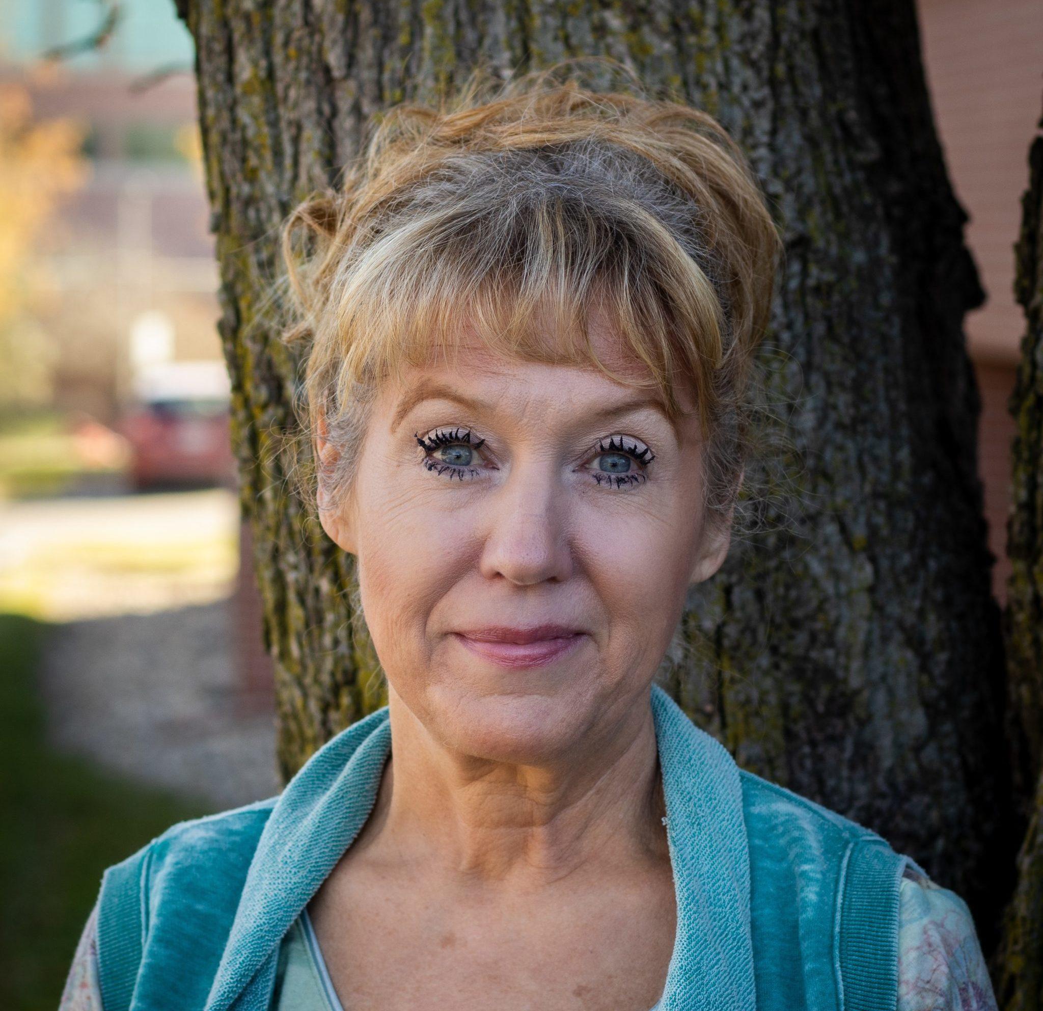 Katie Hallquist