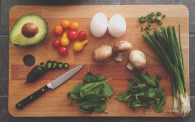 Nutrition Response Testing – A New Service at Body In Harmony